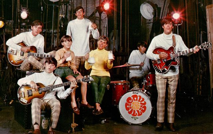 The Cowsills @ The Cutting Room - New York, NY