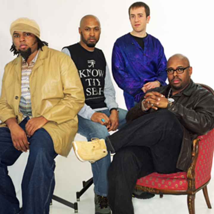 Christian McBride Band Tour Dates