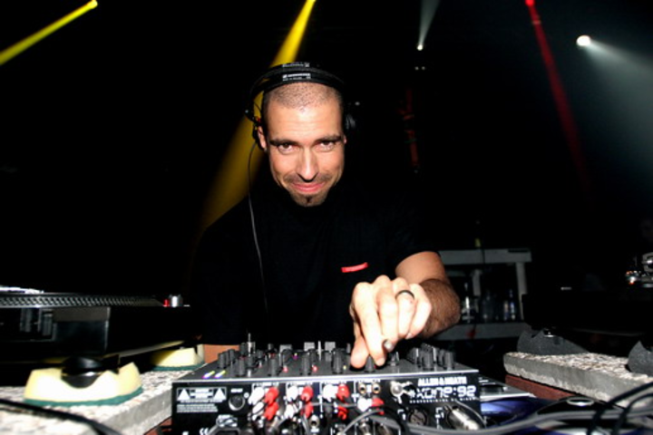 Chris Liebing @ Beta Nightclub - Denver, CO