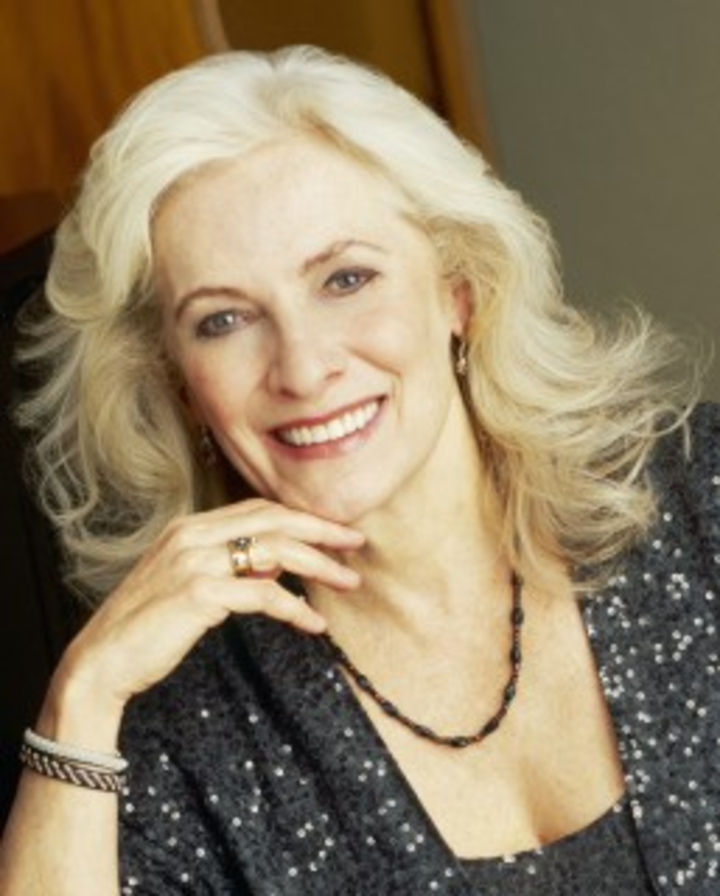 Betty Buckley @ Bergen Performing Arts Center - Englewood, NJ