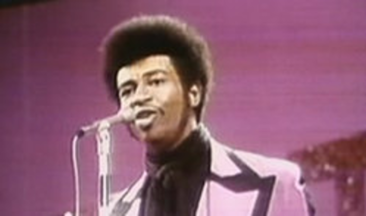 Dennis Edwards Tour Dates