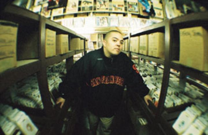 DJ Shortkut @ The Great Northern - San Francisco, CA