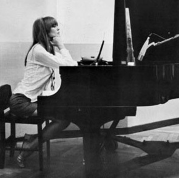 Carla Bley Tour Dates