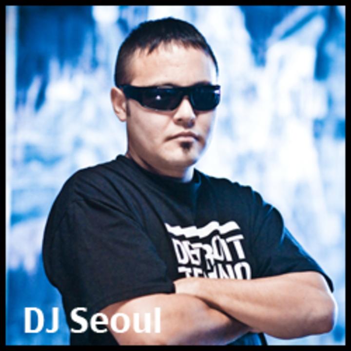 DJ Seoul Tour Dates