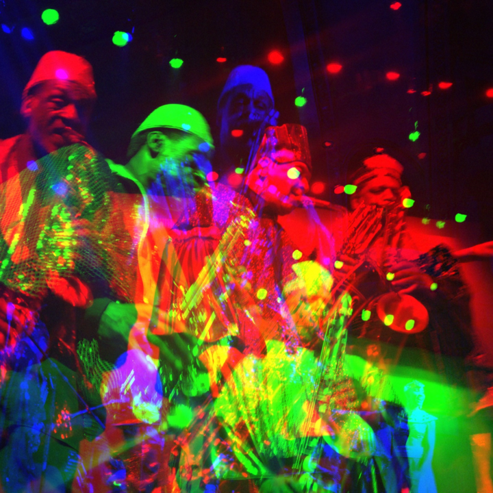 Sun Ra Arkestra Tour Dates