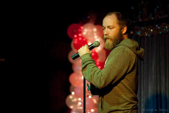 Kyle Kinane Tour Dates