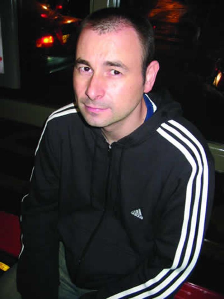 DJ Andy Smith Tour Dates