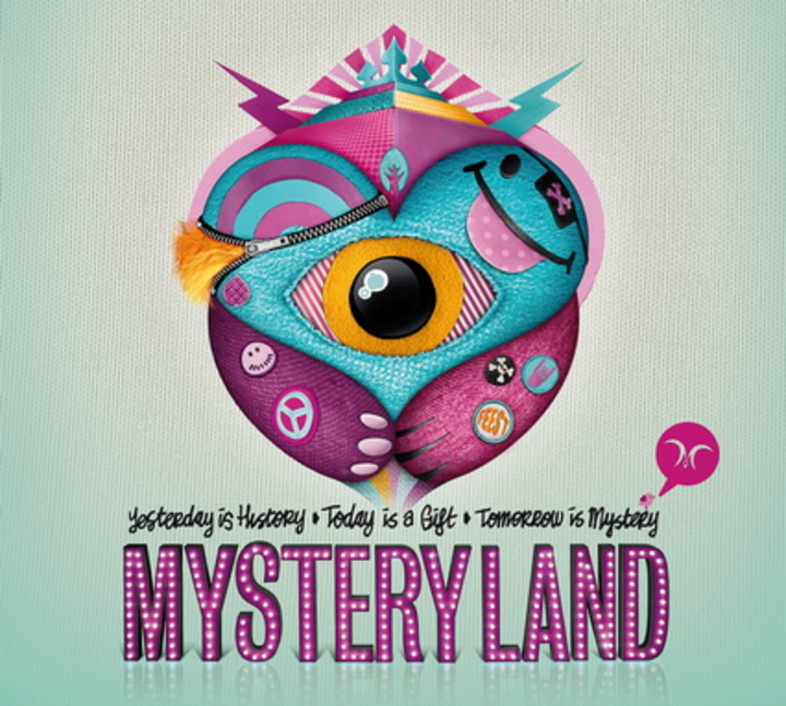 Mysteryland Tour Dates