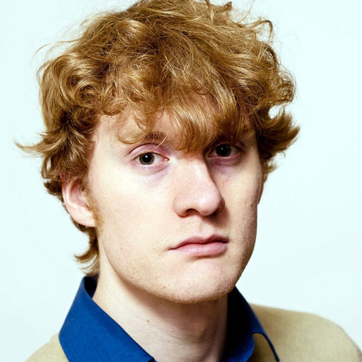 James Acaster @ O2 Academy 2 Leicester - Leicester, United Kingdom