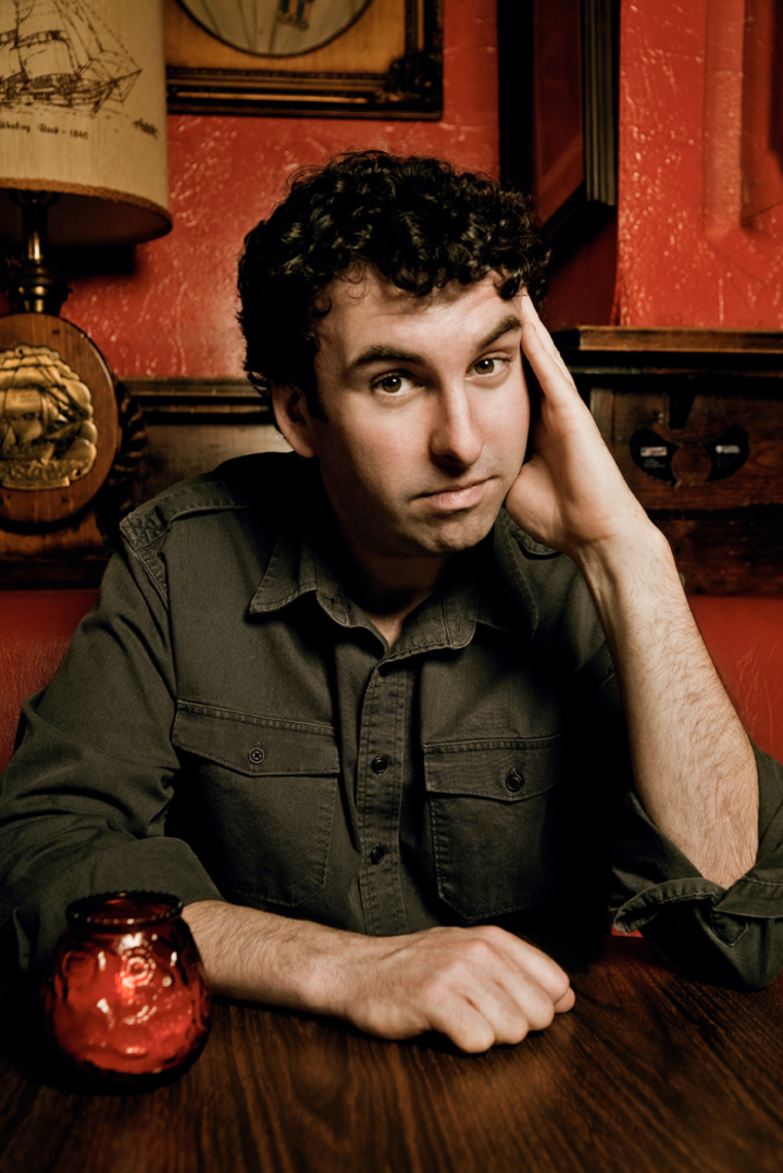 Matt Braunger @ Laugh Boston - Boston, MA