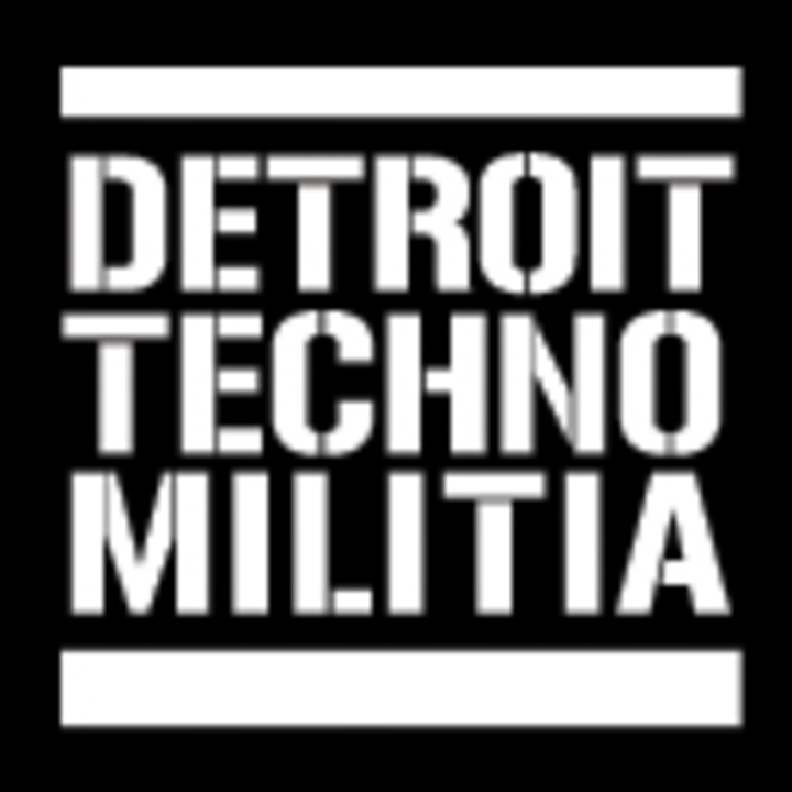 Detroit Techno Militia Tour Dates