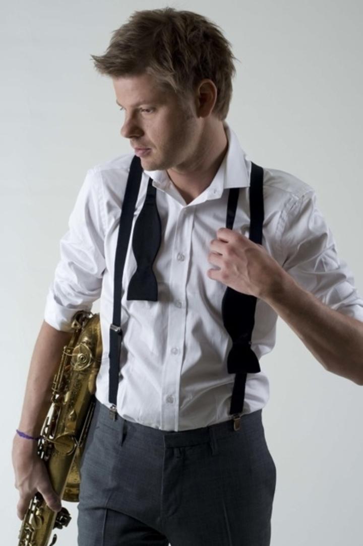 Magnus Lindgren @ JazzClub Unterfahrt - Munich, Germany