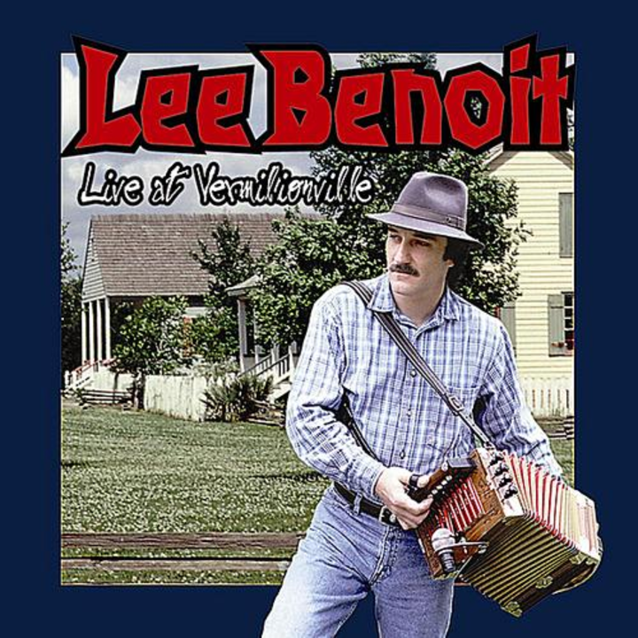 lee benoit Tour Dates