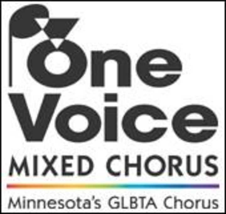 One Voice Mixed Chorus @ Ordway Center for the Performing Arts - Saint Paul, MN