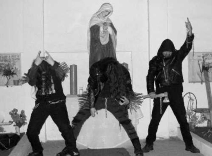 Slaughtbbath Tour Dates
