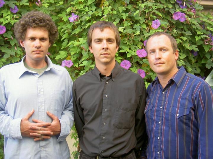 The Doppler Trio Tour Dates