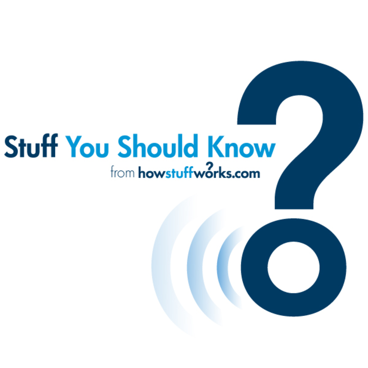 Stuff You Should Know Tour Dates