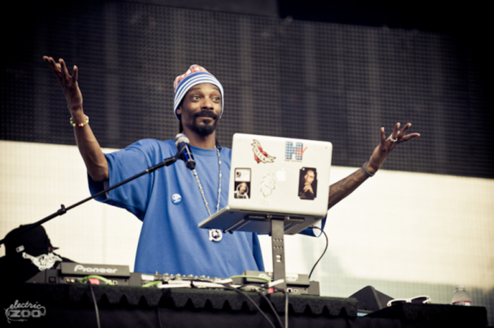 Dj Snoopadelic Tour Dates