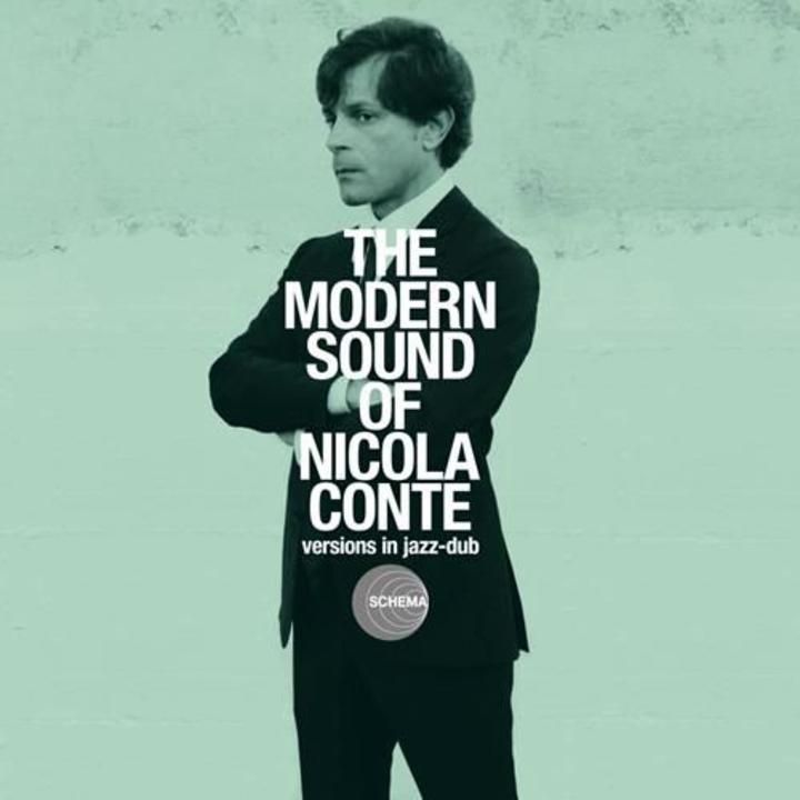 Nicola Conte Jazz Combo Tour Dates