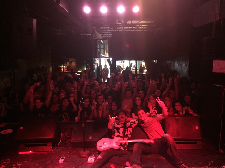 Refuse The Conformity Tour Dates