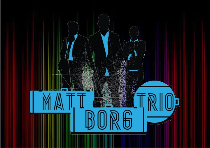Matt Borg Trio Tour Dates