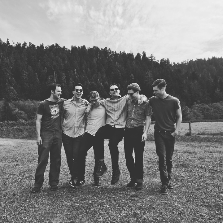 Jacob Miller and the Bridge City Crooners @ Hi Fi Music Hall - Eugene, OR