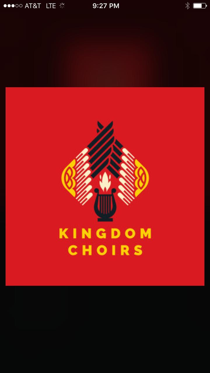Kingdom Choirs Tour Dates