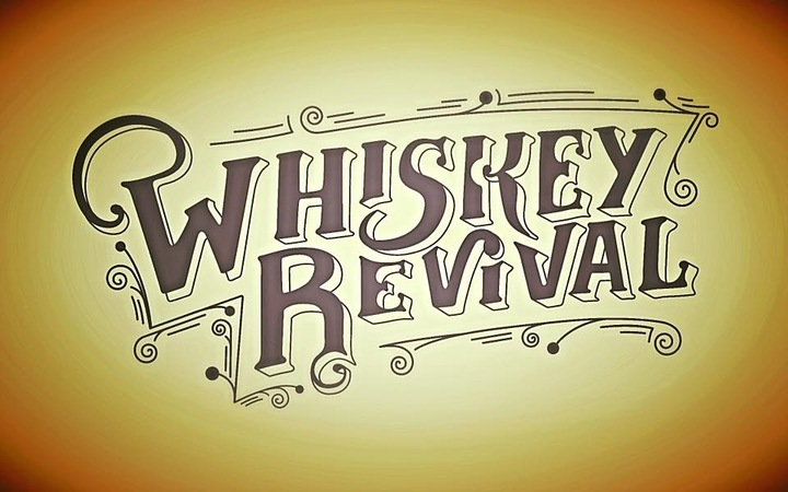 Whiskey Revival Tour Dates