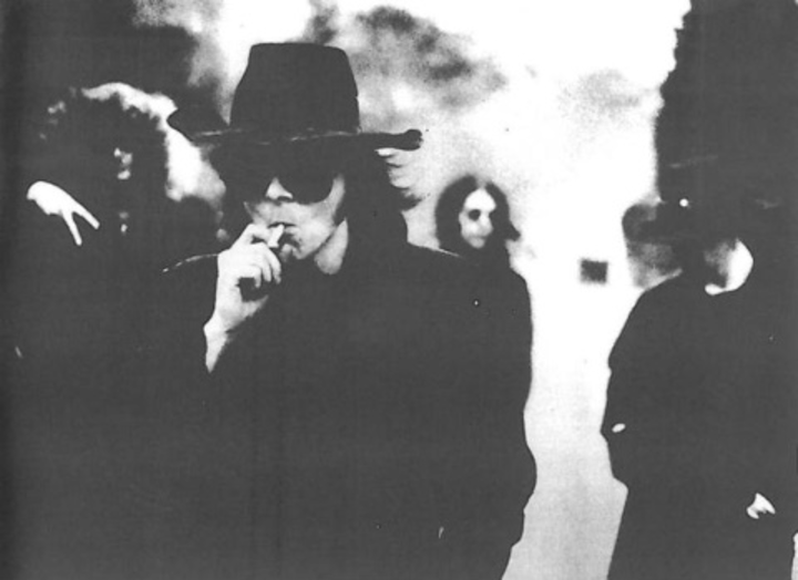 The Sisters of Mercy Tour Dates