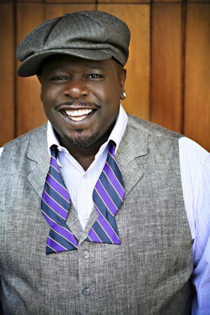 Cedric the Entertainer @ Amalie Arena - Tampa, FL