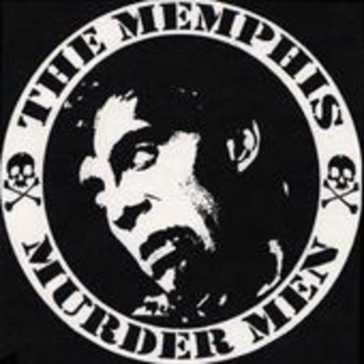 The Memphis Murder Men Tour Dates