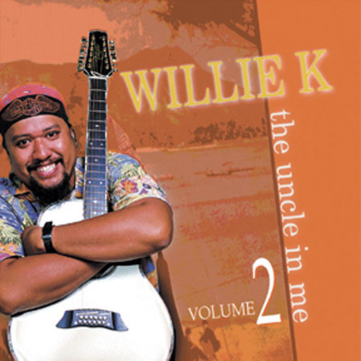 Willie K Tour Dates