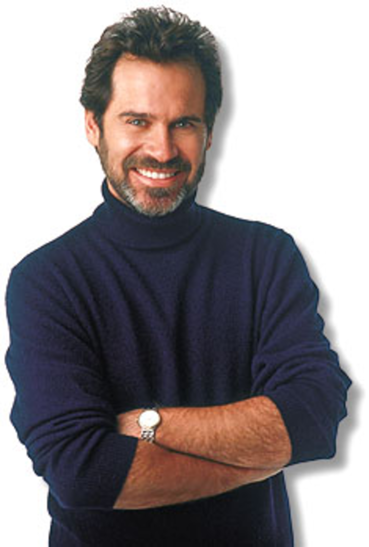 Dennis Miller @ The Santander Arena - Reading, PA
