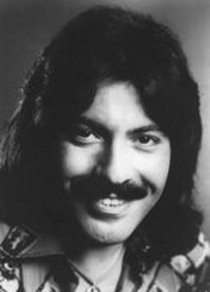 Tony Orlando @ South Point Showroom at South Point Hotel Casino and Spa - Las Vegas, NV