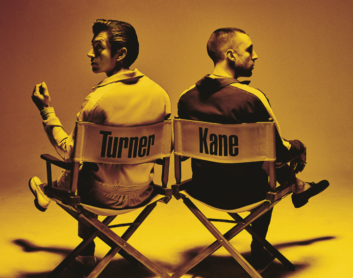 The Last Shadow Puppets Tour Dates