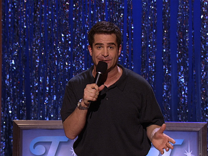 Todd Glass Tour Dates