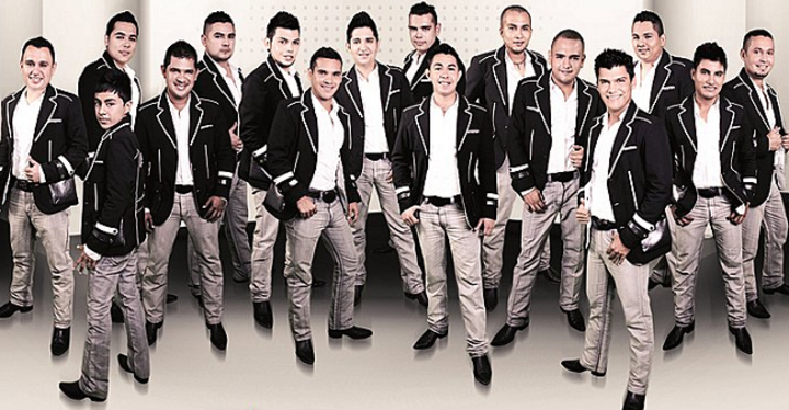Banda Carnaval Tour Dates
