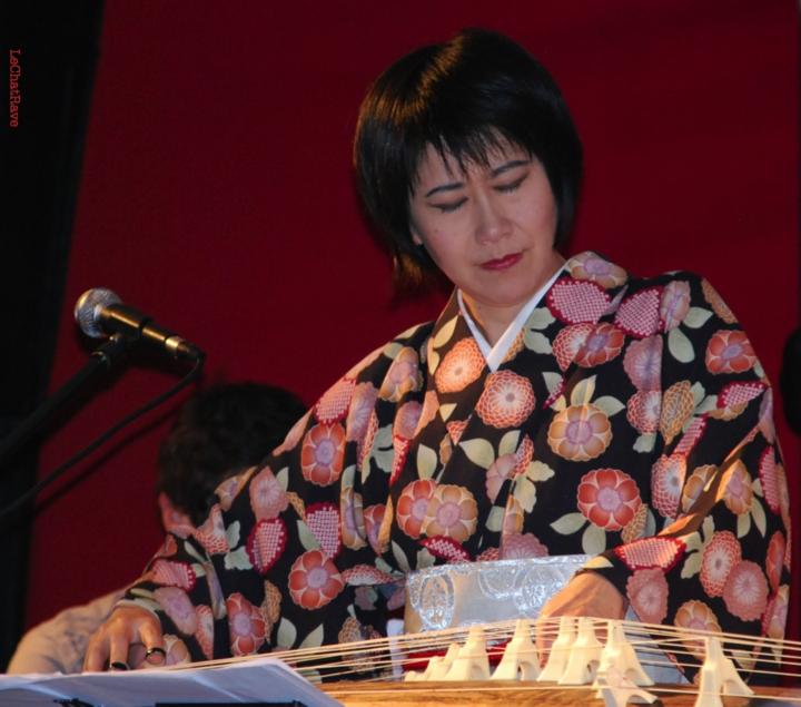 Mieko Miyazaki Tour Dates