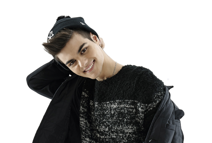 Abraham Mateo Tour Dates