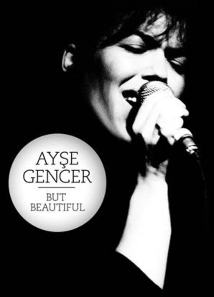 Ayşe Gencer Tour Dates