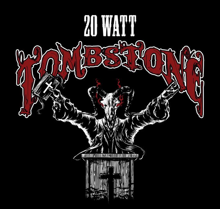 20 Watt Tombstone Tour Dates