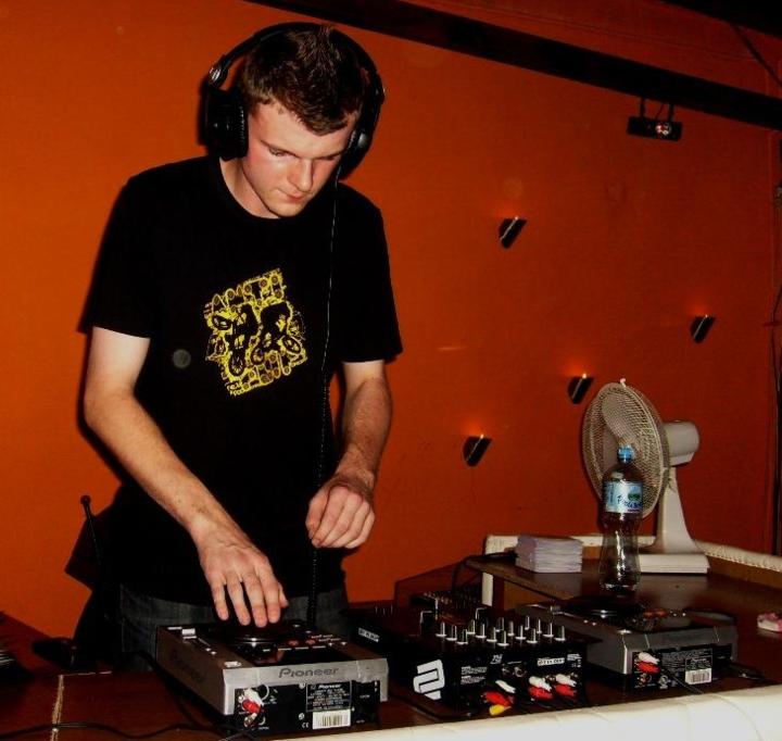 Danielo @ Mansion Club - Medellin, Colombia