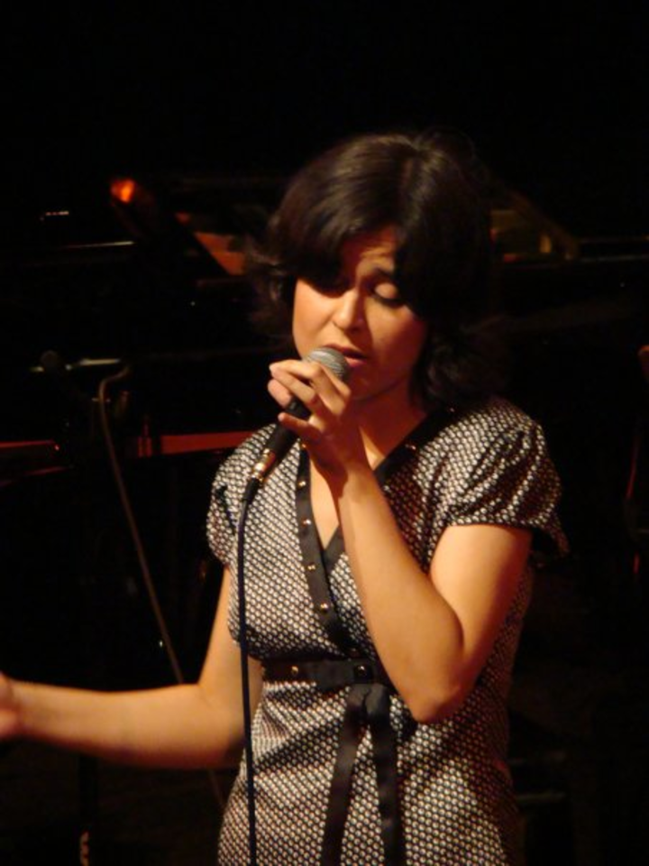 Ülkü Aybala Sunat Tour Dates