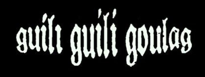 Guili Guili Goulag Tour Dates