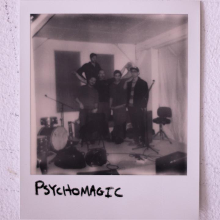Psychomagic @ MCMENAMINS LOLA'S ROOM - Portland, OR