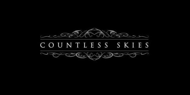 Countless Skies Tour Dates