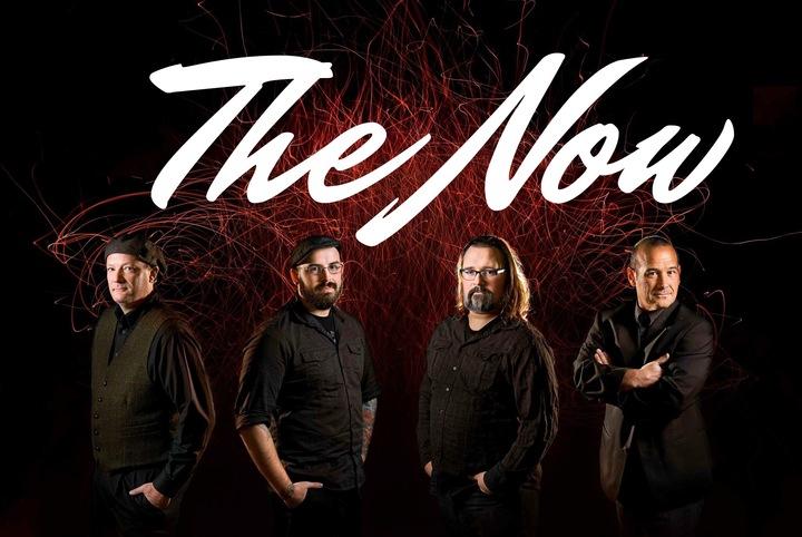 The Now Tour Dates