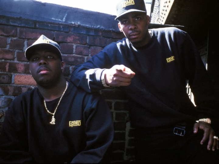 EPMD @ Maingate Night Club - Allentown, PA