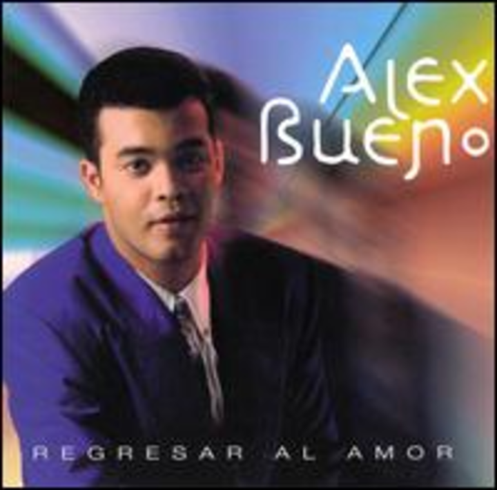 Alex Bueno Tour Dates