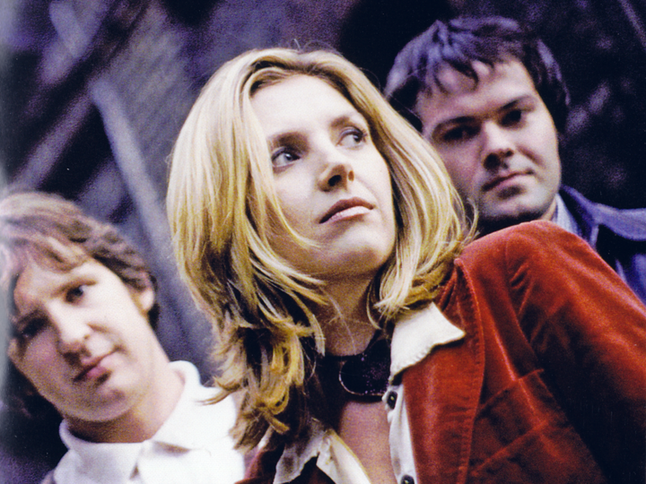 Saint Etienne Tour Dates